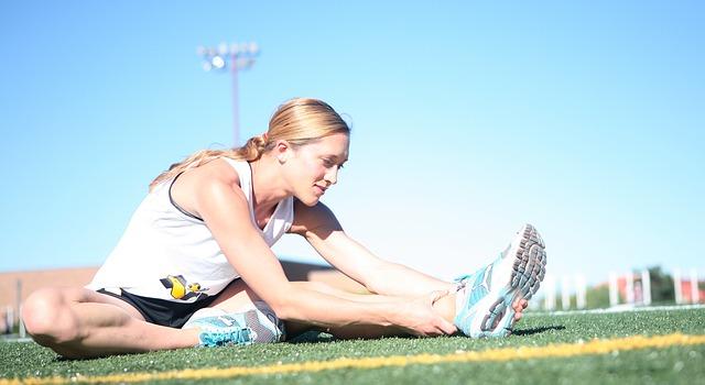 abnehmen durch sport - jogging