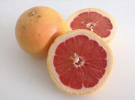Mit Grapefruits abnehmen