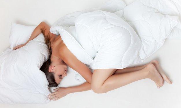 Schlank über Nacht – Ein einfacher Trick!