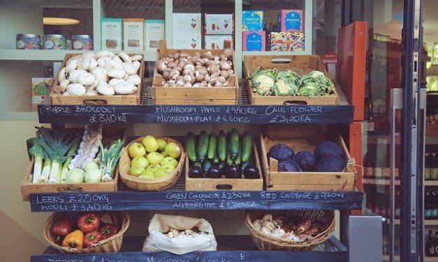 Lebensmittel richtig lagern: Das musst du beachten